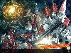 Free Comics Wallpaper : Transformers - Stormbringer