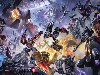 Free Comics Wallpaper : Transformers