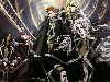 Free Comics Wallpaper : Trinity Blood