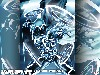 Free Comics Wallpaper : TRON - Moon Knight