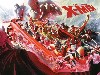 Free Comics Wallpaper : Uncanny X-Men (by Alex Ross)