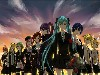 Free Comics Wallpaper : Vocaloid