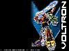 Free Comics Wallpaper : Voltron