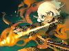 Free Comics Wallpaper : Wakfu - Evangelyne