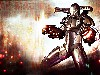 Free Comics Wallpaper : War Machine