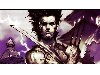 Free Comics Wallpaper : Wolverine - Samurai