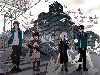 Free Comics Wallpaper : World Trigger