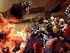 Free Comics Wallpaper : X-Men - Fighting Sentinels
