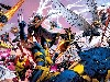 Free Comics Wallpaper : X-Men