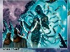 Free Fantasy Wallpaper : Aeon Chronicler