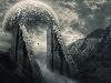 Free Fantasy Wallpaper : Alien Ruins