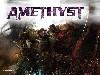 Free Fantasy Wallpaper : Amethyst