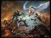 Free Fantasy Wallpaper : Archangel