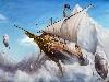 Free Fantasy Wallpaper : Athena Sky