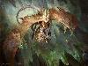 Free Fantasy Wallpaper : Blind Dragon