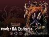 Free Fantasy Wallpaper : Book of Vile Darkness