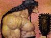 Free Fantasy Wallpaper : Brom - Warrior