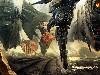 Free Fantasy Wallpaper : Colossal Machines