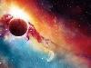Free Fantasy Wallpaper : Cosmic Beauty
