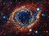 Free Fantasy Wallpaper : Cosmic Eye