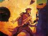 Free Fantasy Wallpaper : Brom - Dark Sun