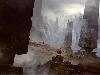 Free Fantasy Wallpaper : Daryl Mandryk - Pillars of North
