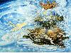Free Fantasy Wallpaper : Discworld - Great A'Tuin