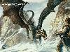 Free Fantasy Wallpaper : Draconomicon