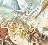 Free Fantasy Wallpaper : Dragon Kills