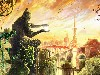 Free Fantasy Wallpaper : Dryad City