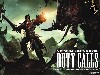 Free Fantasy Wallpaper : Duty Calls