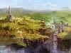 Free Fantasy Wallpaper : Espiraland