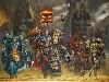 Free Fantasy Wallpaper : For the Emperor!
