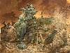 Free Fantasy Wallpaper : Goblin Sharpshooter