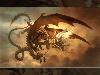 Free Fantasy Wallpaper : Greg Staples - Serra Specter
