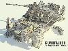 Free Fantasy Wallpaper : Gunwalker