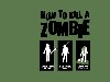 Free Fantasy Wallpaper : How to Kill a Zombie