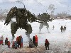 Free Fantasy Wallpaper : Jakub Rozalski - Winter