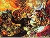 Free Fantasy Wallpaper : Josh Kirby - Equal Rites