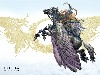 Free Fantasy Wallpaper : Kaluta - Shadow Gate