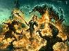 Free Fantasy Wallpaper : Kerem Beyit - Dragonborn Breath