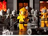 Free Fantasy Wallpaper : Lego - Zombies