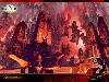 Free Fantasy Wallpaper : Magic the Gathering - Mountain