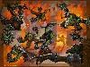 Free Fantasy Wallpaper : Magic the Gathering - Wrecking Ball