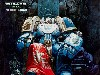 Free Fantasy Wallpaper : Warhammer 40K - Marneus Calgar