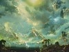 Free Fantasy Wallpaper : Olympus