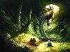 Free Fantasy Wallpaper : Pathfinder - Fight