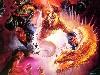 Free Fantasy Wallpaper : Releasing a Djinn