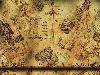 Free Fantasy Wallpaper : RPG - Ancient Paper