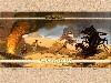 Free Fantasy Wallpaper : Sandstorm